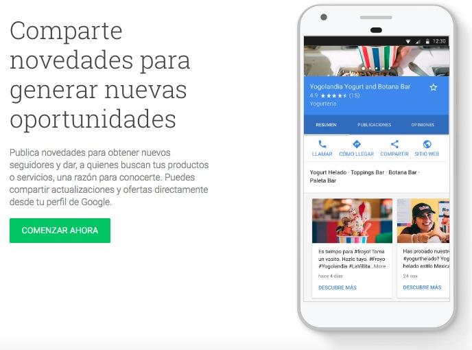 Ocho cursos y tutoriales gratuitos de Google que te serán de utilidad
