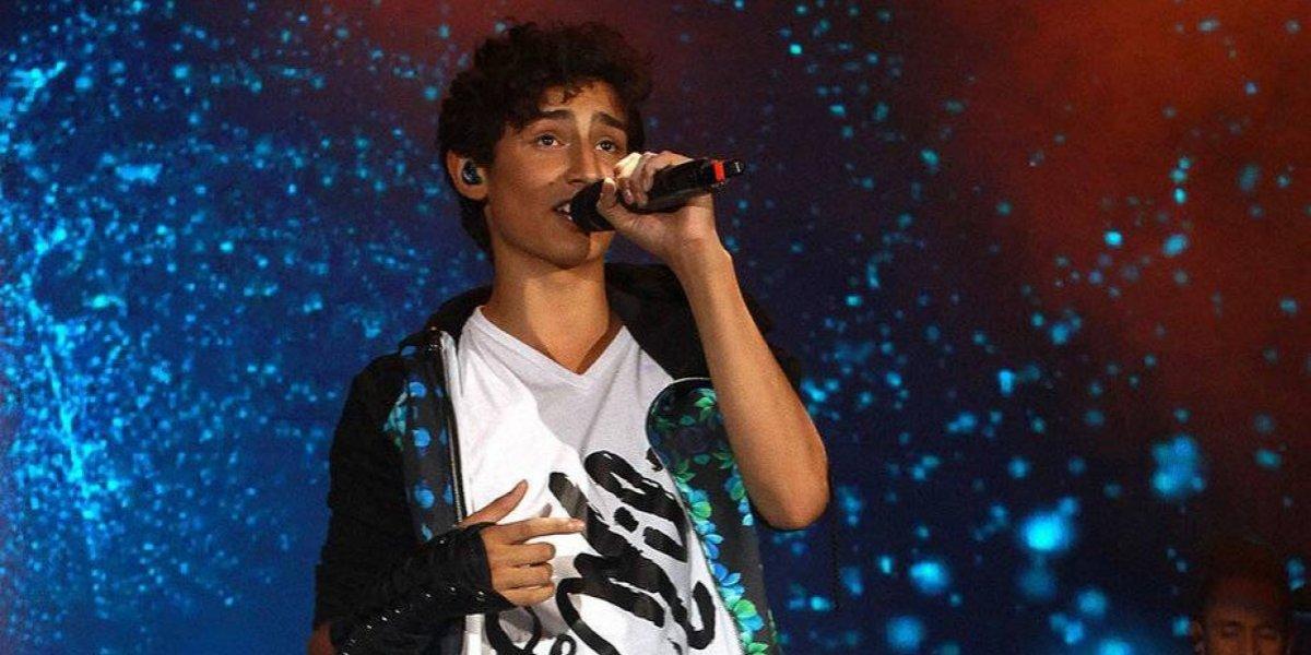 Hijo de Niurka audicionó en La Voz y fue rechazado