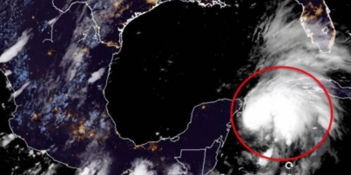 """""""Michael"""" y frente frío 4 provocarán tormentas en diversos estados"""