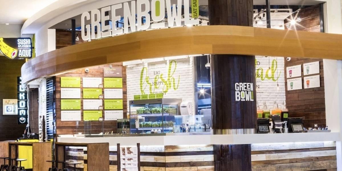 GreenBowl celebra segundo aniversario