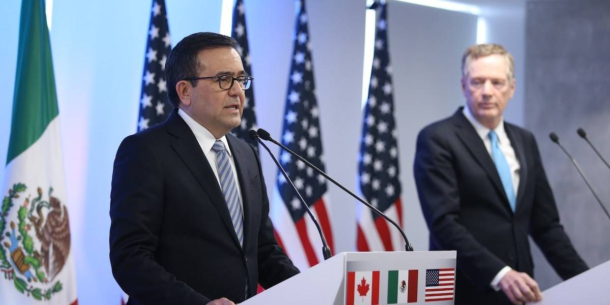 USMCA traerá mayores beneficios a EU que a México y Canadá
