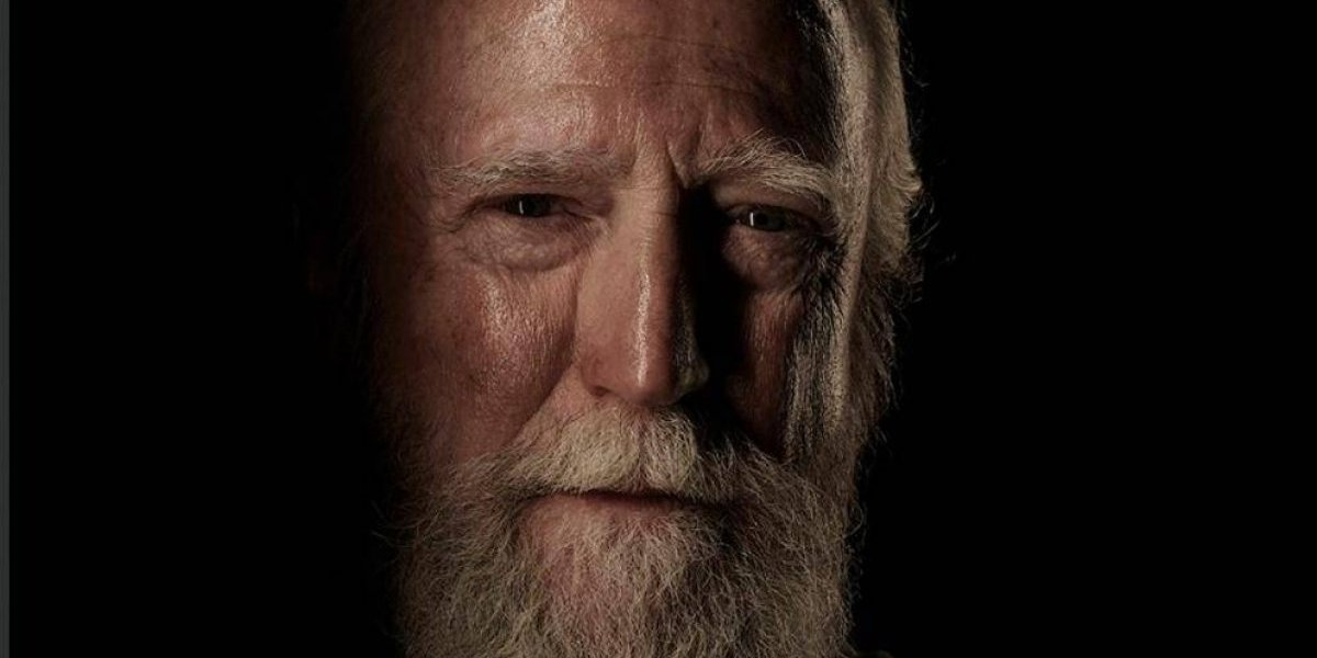 The Walking Dead: Murió Scott Wilson, el actor que encarnó a 'Hershel'