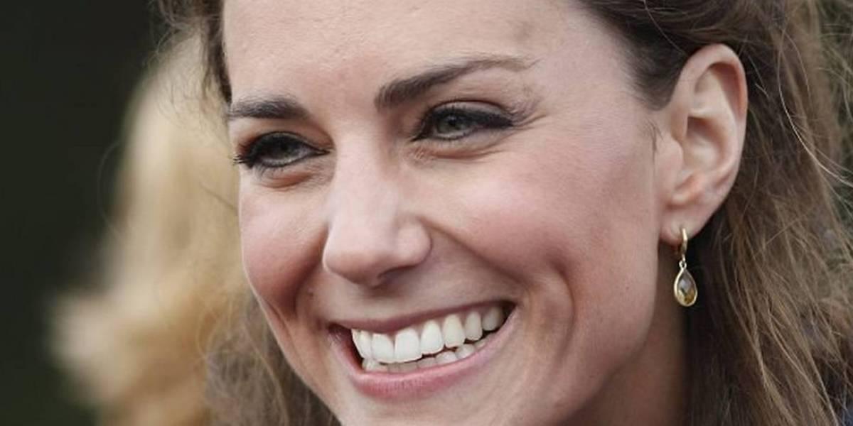 A cópia? Kate quebrou a mesma regra da realeza que Meghan durante evento oficial