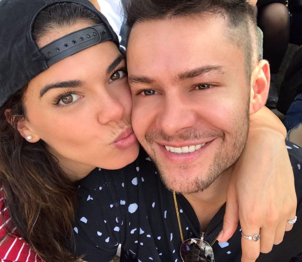 Livia brito se casará con un transgénero