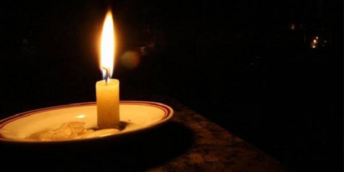 Guayaquil y Quito, sin luz por una hora
