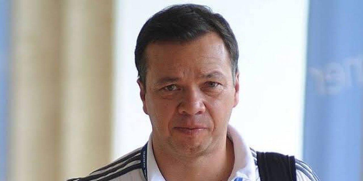 Mariano Varela llega a Chivas: 'No podemos ser un equipo mediano'