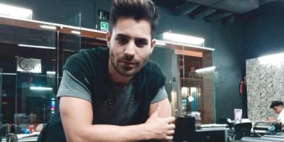 Matías Ferreira