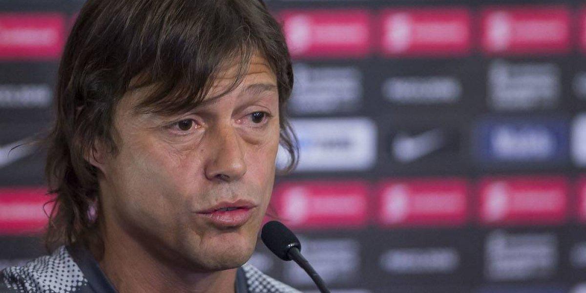 Matías Almeyda será nuevo entrenador del San José Earthquakes