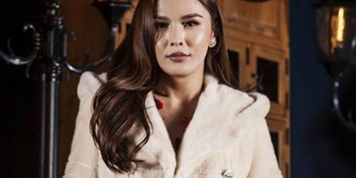 Conoce a Miss Mongolia, la segunda transgénero que irá al Miss Universo