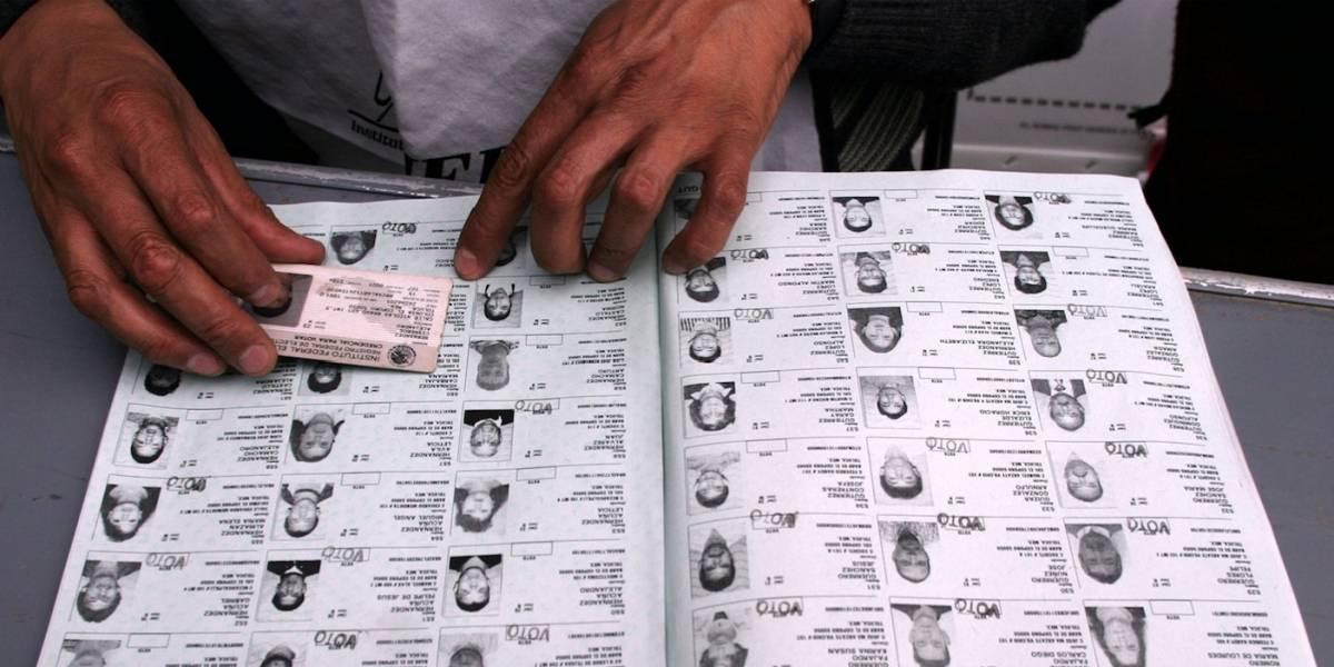 INE ya identificó origen de filtración de listado electoral