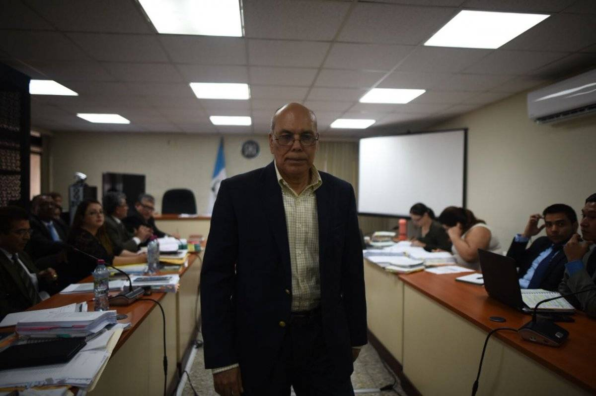 Pedro Peña Hernández