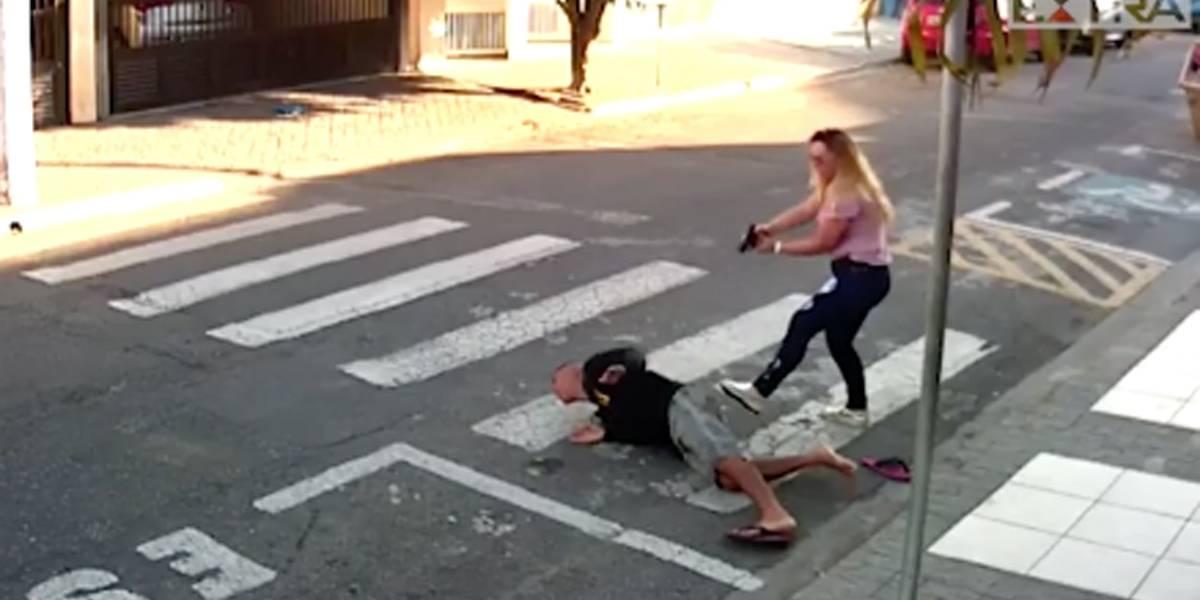Policial que matou bandido durante assalto no dia das mães é eleita em SP