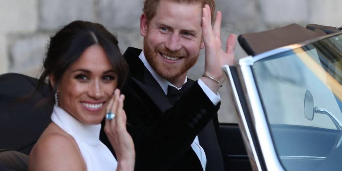 ¿Cuando nacerá el hijo de Meghan Markle con el Príncipe Harry? ¡Ya tenemos la fecha!