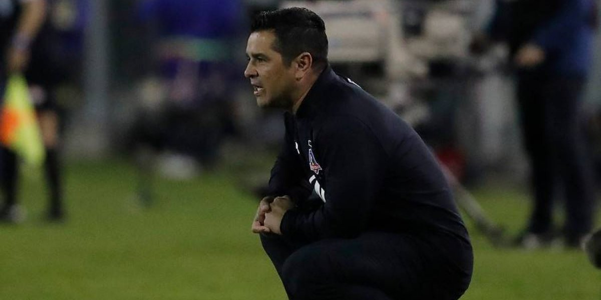 La terrible racha de Colo Colo no apurará la salida de Tapia y la resignación Sudamericana se toma el Monumental