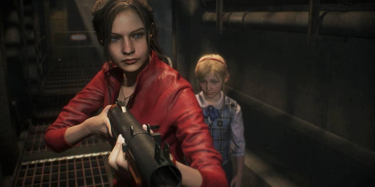 Conozcan el contenido de la Edición Deluxe de Resident Evil 2
