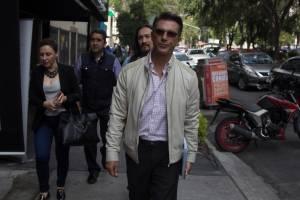 Diputado Sergio Mayer.