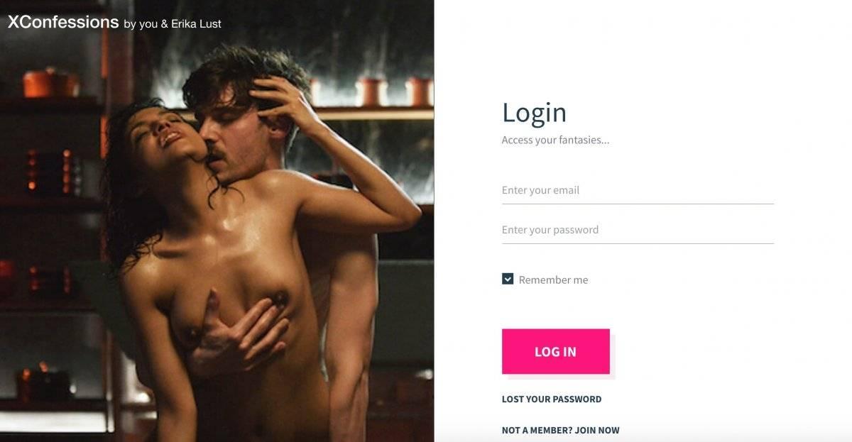 pornografía feminista