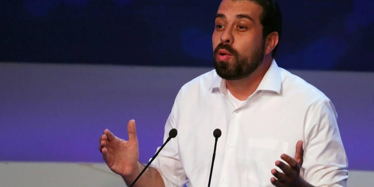 Boulos será o candidato do Psol à Prefeitura de São Paulo