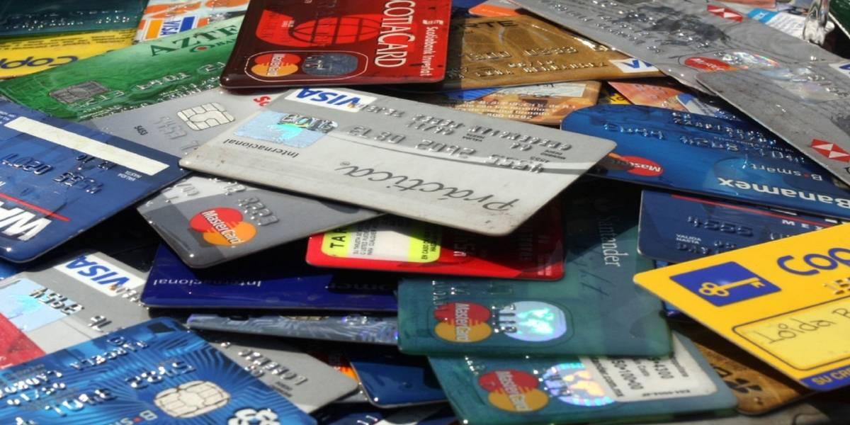 Ya parece chiste: Confirman clonación de más de 3500 tarjetas de crédito en Chile