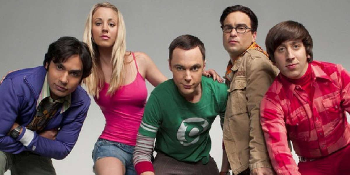 Infografía: The Big Bang Theory dice adiós