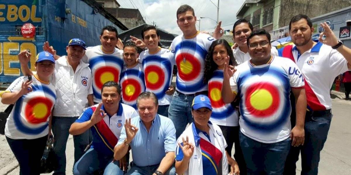 UCN apela fallo del Registro de Ciudadanos que cancela al partido