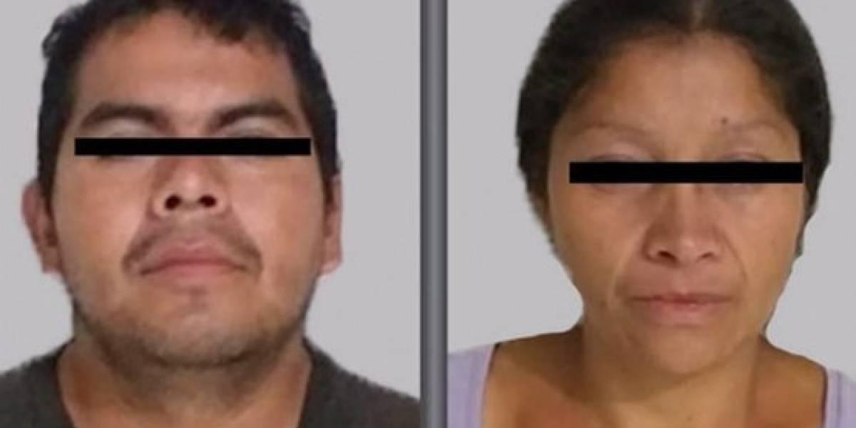 O chocante caso do casal de serial killers suspeito de vender partes dos corpos de suas vítimas