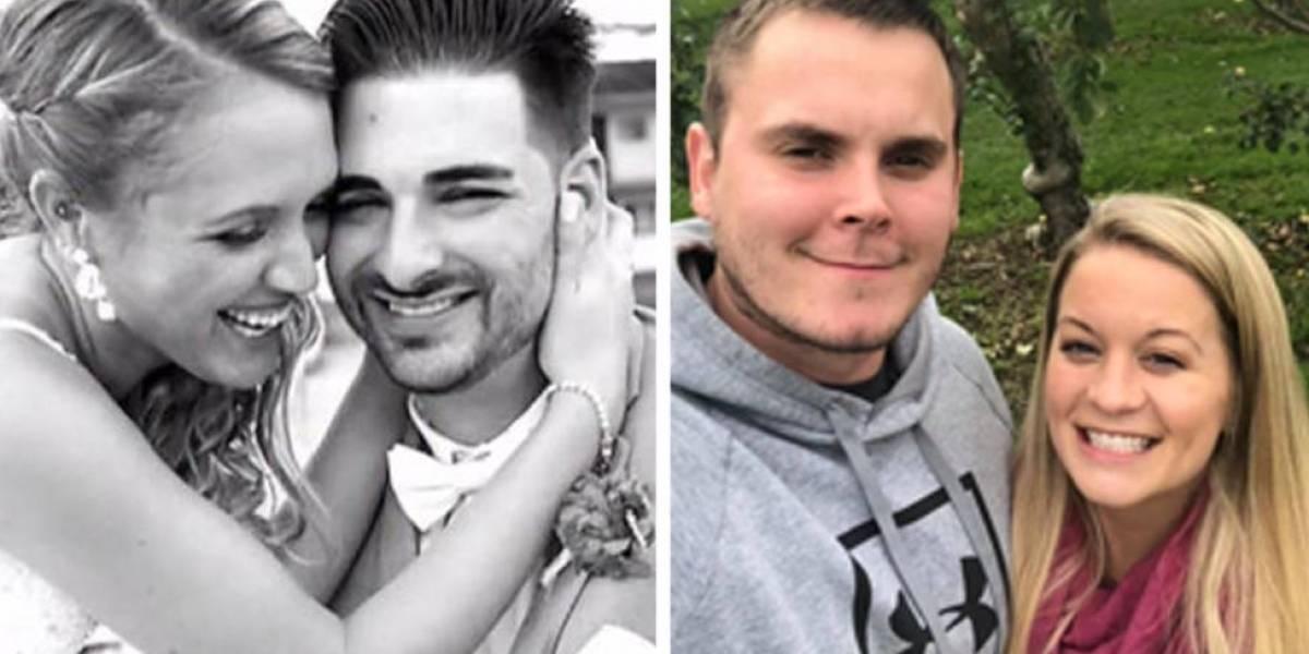 A trágica morte de dois casais recém-casados em acidente com limusine nos EUA
