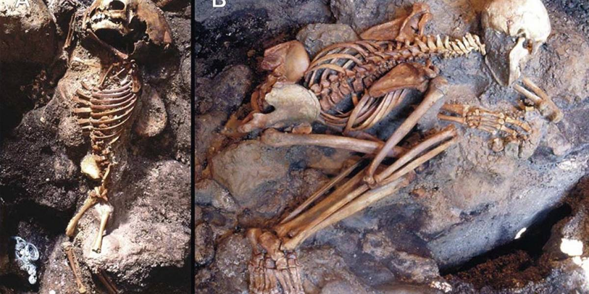 Como morreram as vítimas da erupção do Vesúvio há 1900 anos, segundo a ciência