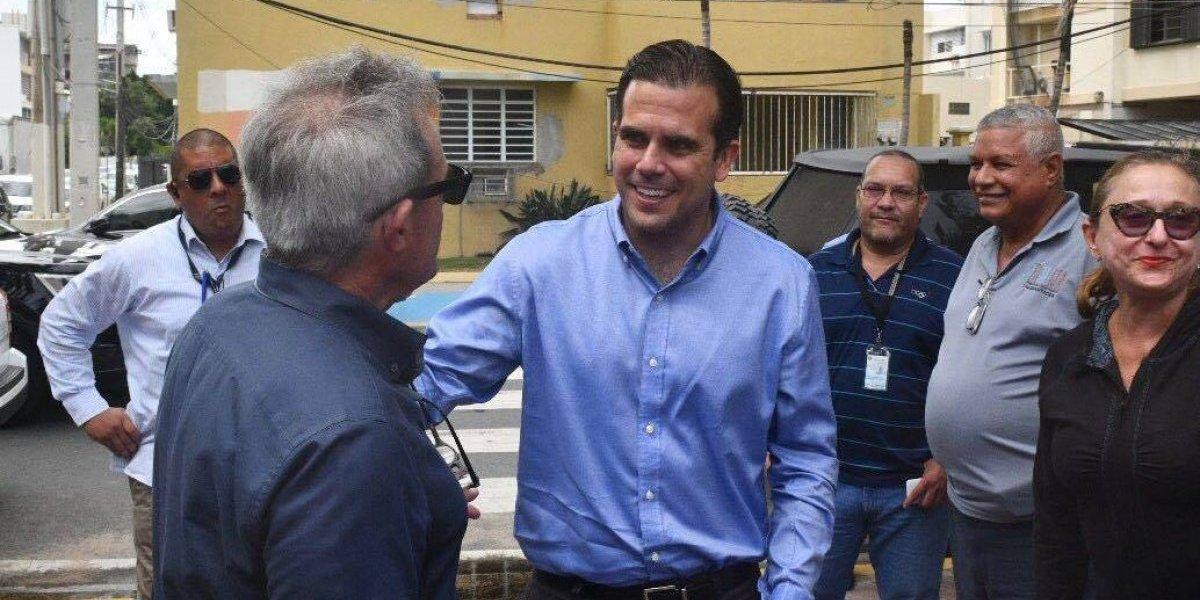 Fortaleza responsabiliza al municipio de San Juan por criminalidad en Condado