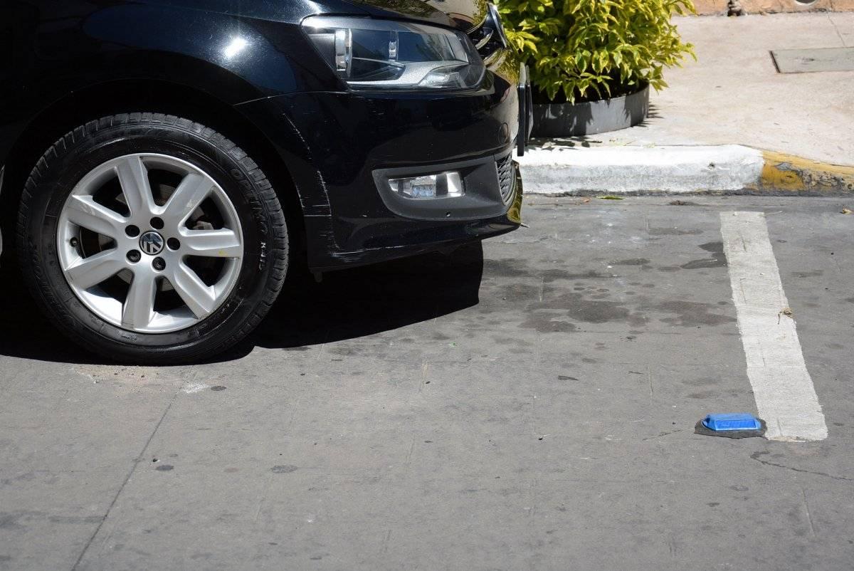 Llegan parquímetros virtuales a Zapopan, Jalisco