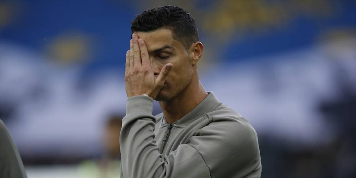 Cristiano Ronaldo enfrentaría tres acusaciones más por supuesta violación