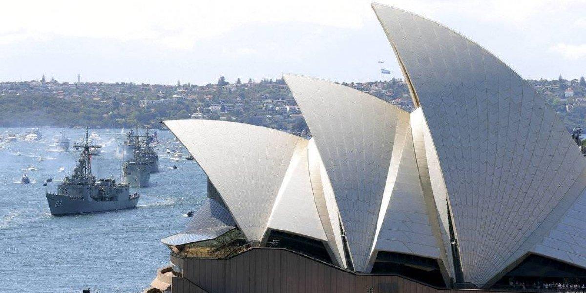 Estas ciudades australianas no admitirían inmigrantes