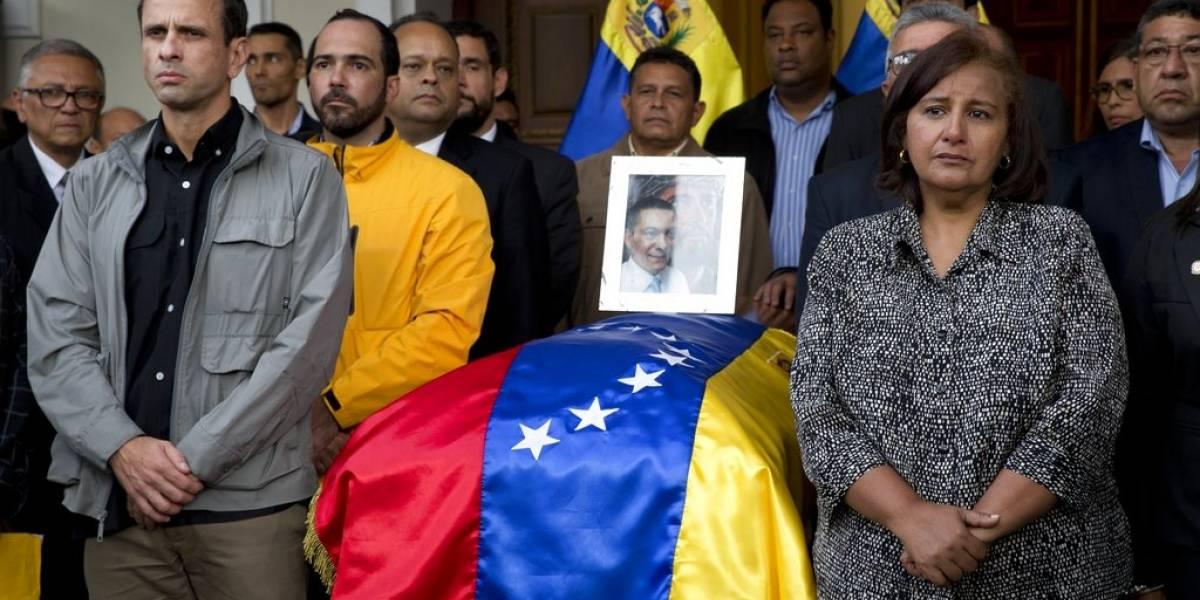 El mundo contra Maduro por muerte de líder opositor en Venezuela