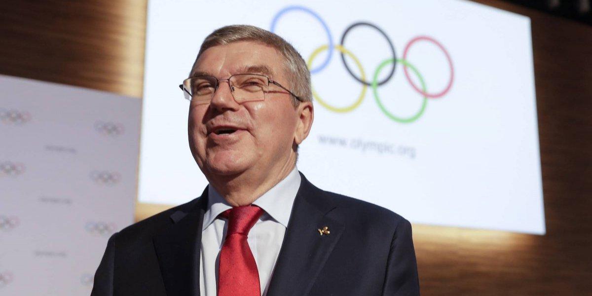 COI anuncia candidatos para los Juegos de Invierno 2026