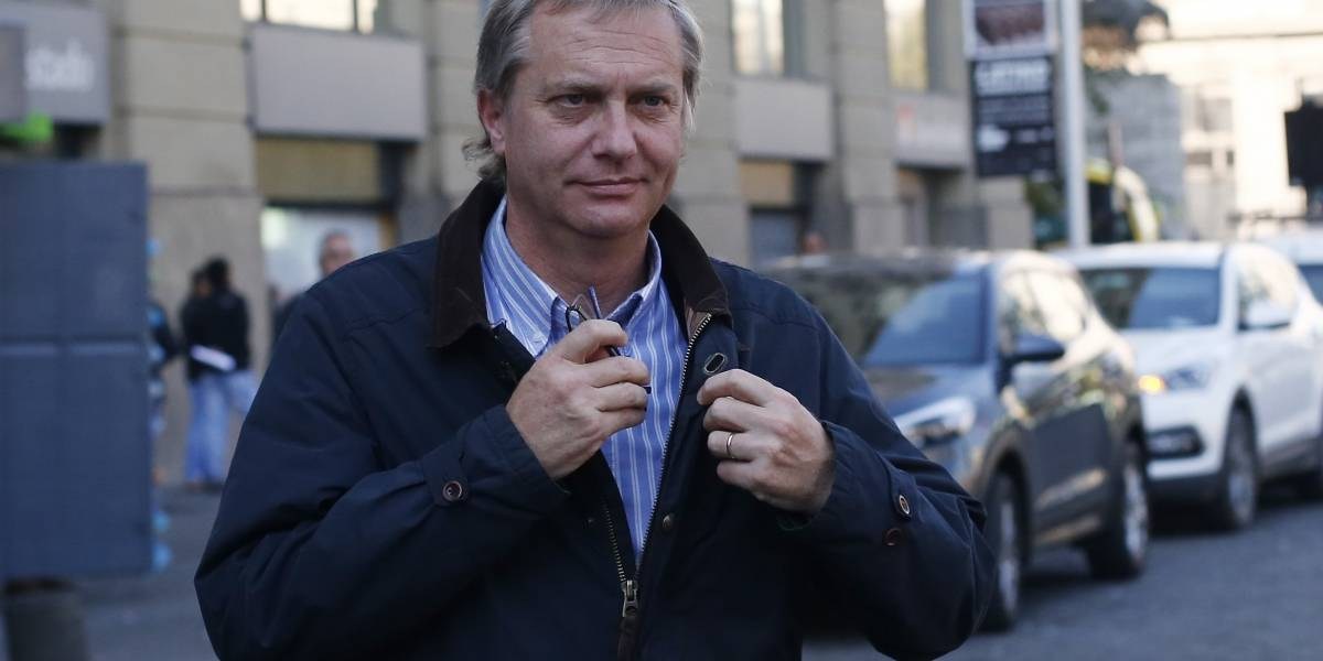 J.A. Kast alista visita a Brasil para dar respaldo a Bolsonaro en segunda vuelta
