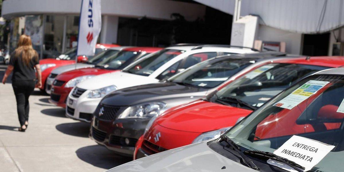 Los modelos SUV destronan al clásico sedán: radiografía a la fiebre capitalina por comprar autos