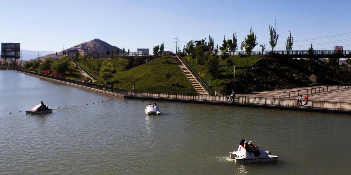 La otra playa de Lavín: consulta pública aumenta resistencia a laguna en Parque Padre Hurtado