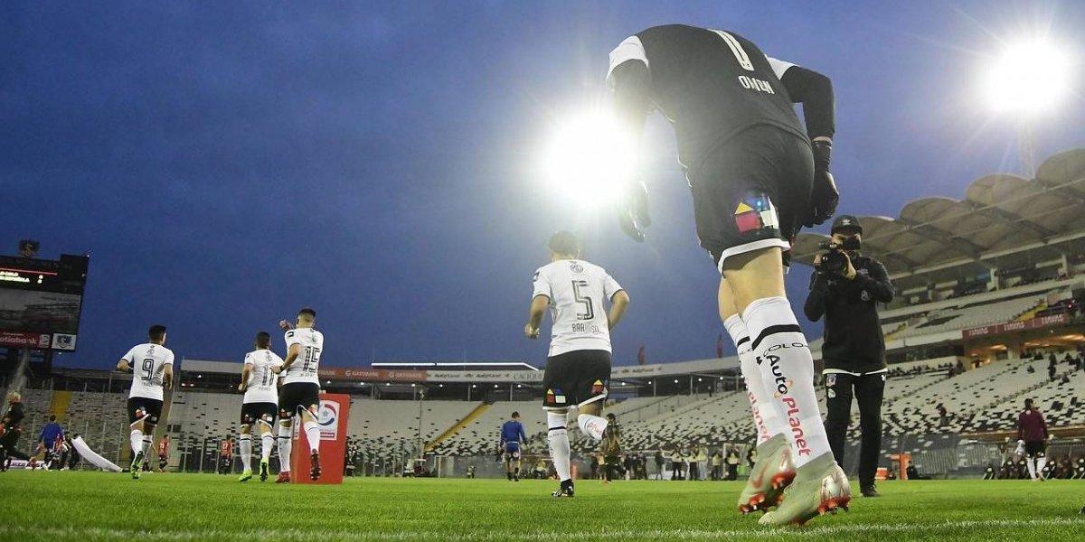 El receso y la falta de Libertadores serán clave para definir el futuro del plantel de Colo Colo