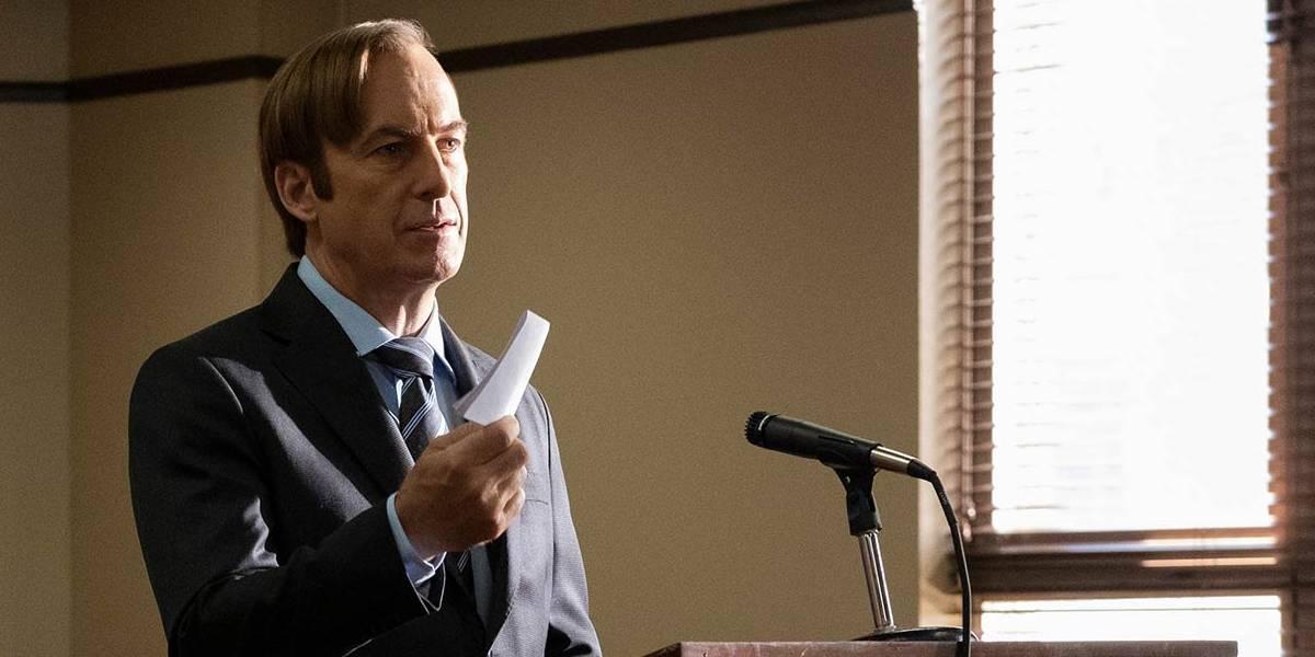 "Better Call Saul ""Winner"": It"