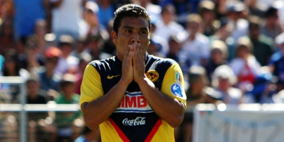 Salvador Cabañas revela por fin por qué le dispararon en la cabeza