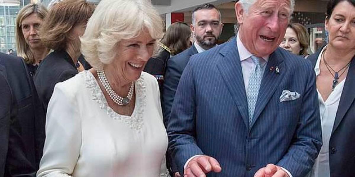 ¿No la quieren? Camilla Parker-Bowles no asistirá a la boda de la princesa Eugenia