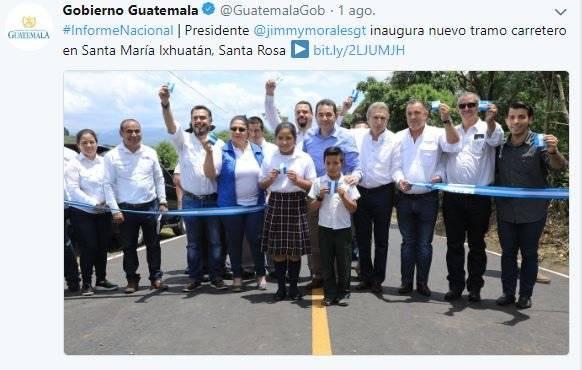 Campaña electoral Javier Hernández