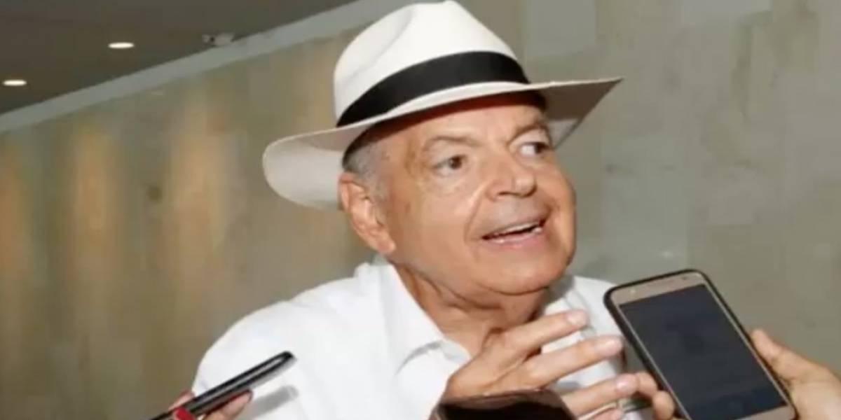 Raimundo Angulo se pronunció sobre participación de mujeres trans en Miss Universo