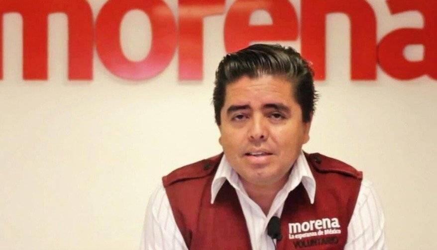Morena Michoacán
