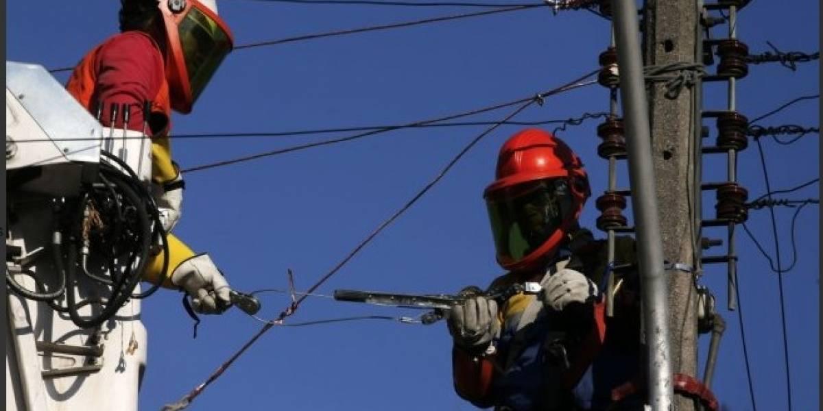 """Se activa nueva central """"Minas San Francisco"""" para reforzar provisión de energía en el país"""