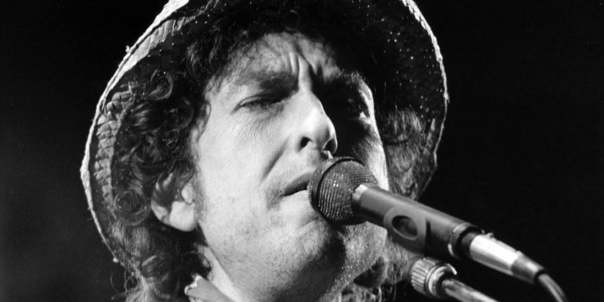 Bob Dylan convierte sus canciones en una exposición