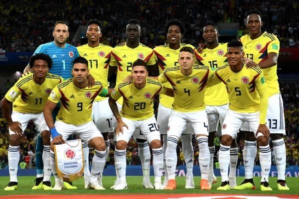 Juan Fernando Quintero hizo trabajo diferenciado con la Selección Colombia