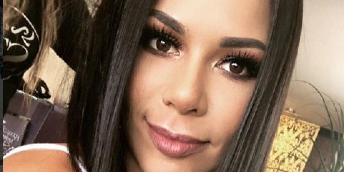 Stefany Tejada confirma relación con integrante de Papá Changó
