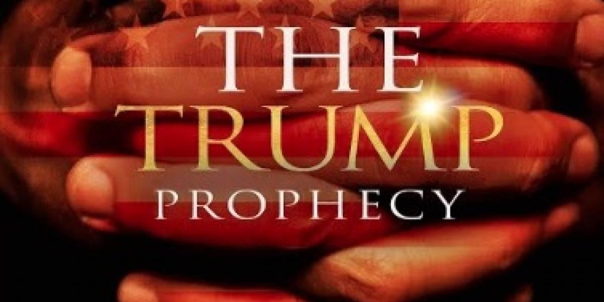 Película narra una supuesta profecía sobre la presidencia de Donald Trump