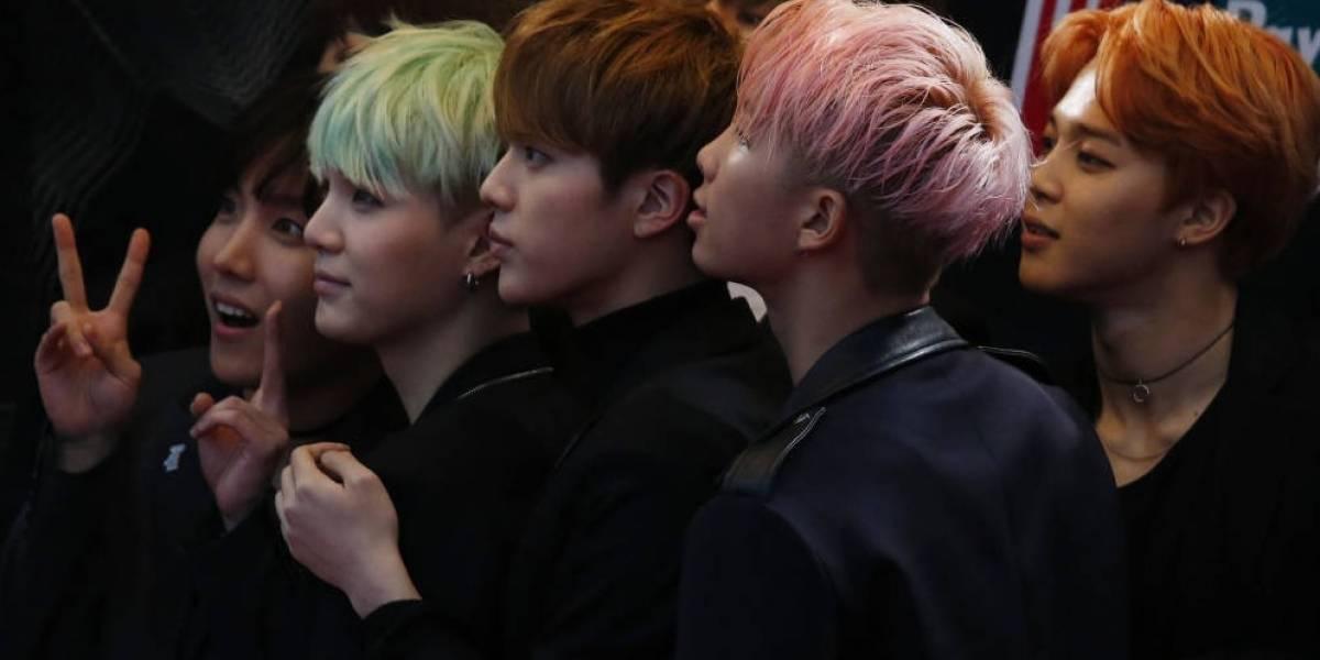 'BTS World Tour: Love Yourself' terá mais 4 shows na Europa